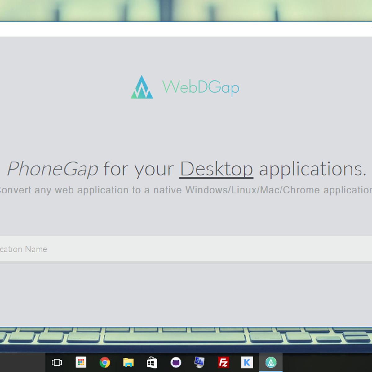 WebDGap Alternatives and Similar Software - AlternativeTo net