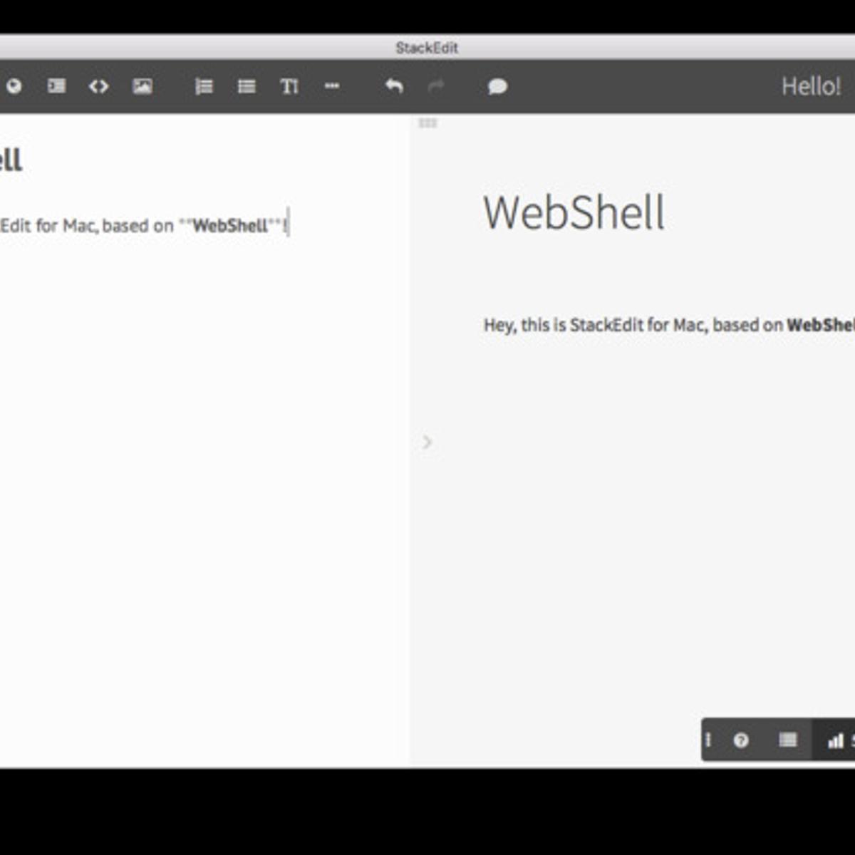 WebShell Alternatives and Similar Software - AlternativeTo net