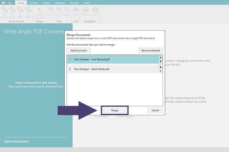 Wide Angle PDF Converter Alternatives and Similar Software