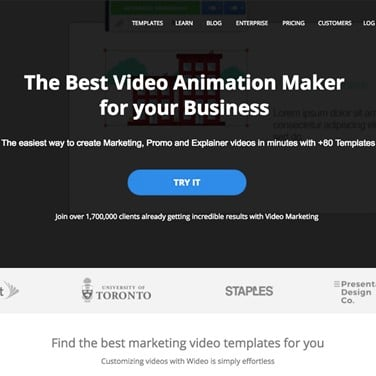 Wideo Alternatives and Similar Websites and Apps