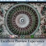 excellent preview experience icon