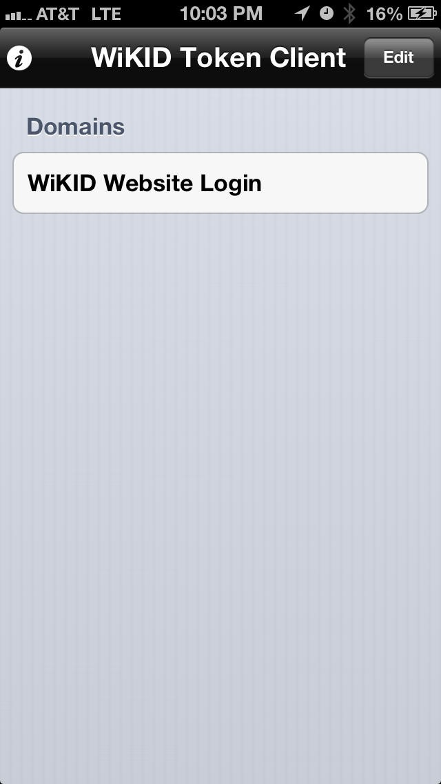 Wikid Strong Authentication Alternatives And Similar