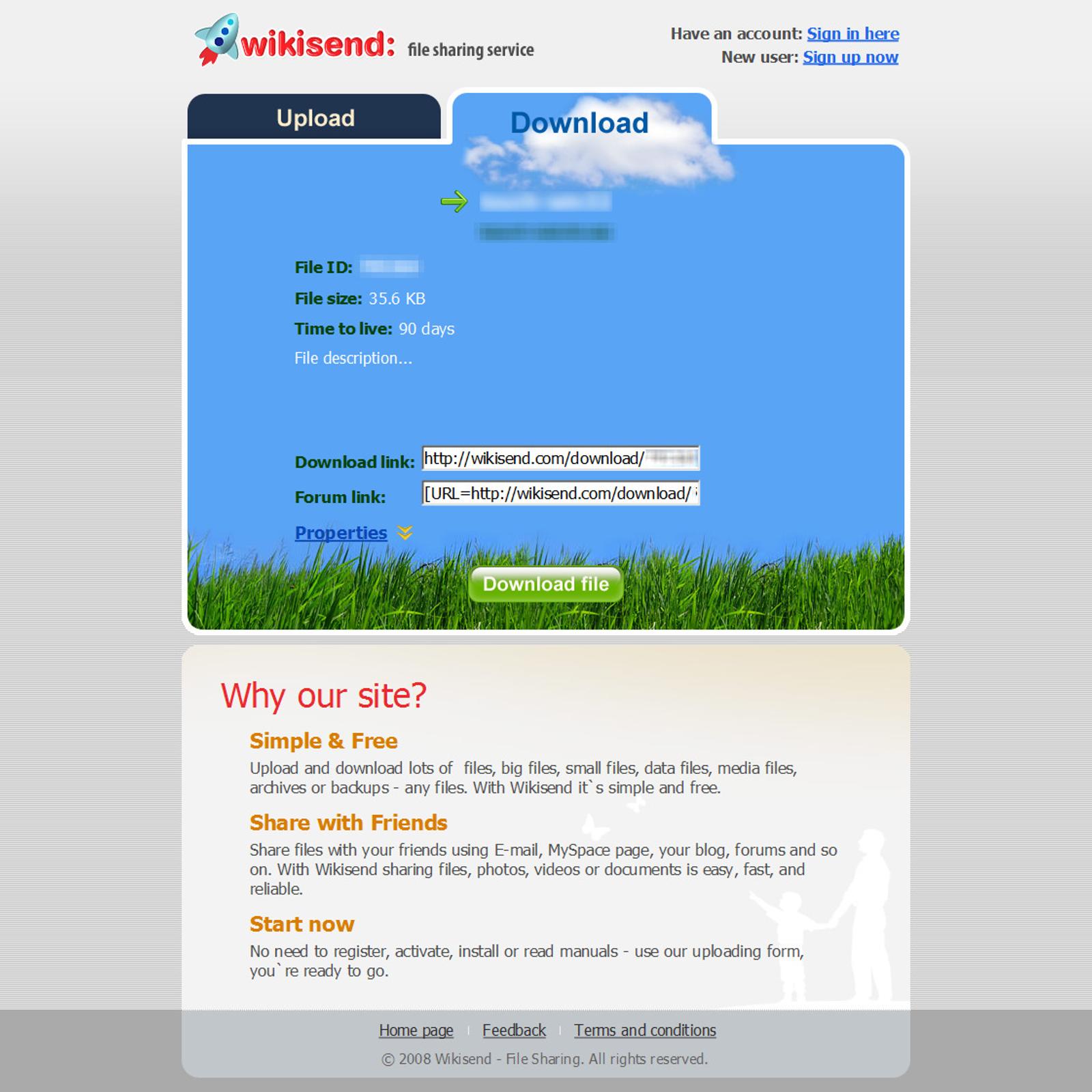 Wikisend Alternatives and Similar Websites and Apps - AlternativeTo net