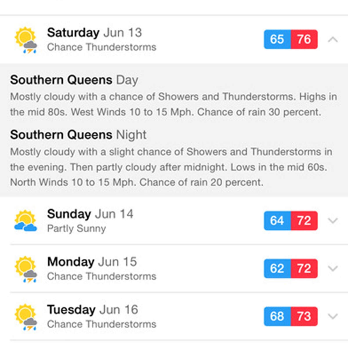 WillyWeather Alternatives for Windows Phone - AlternativeTo net