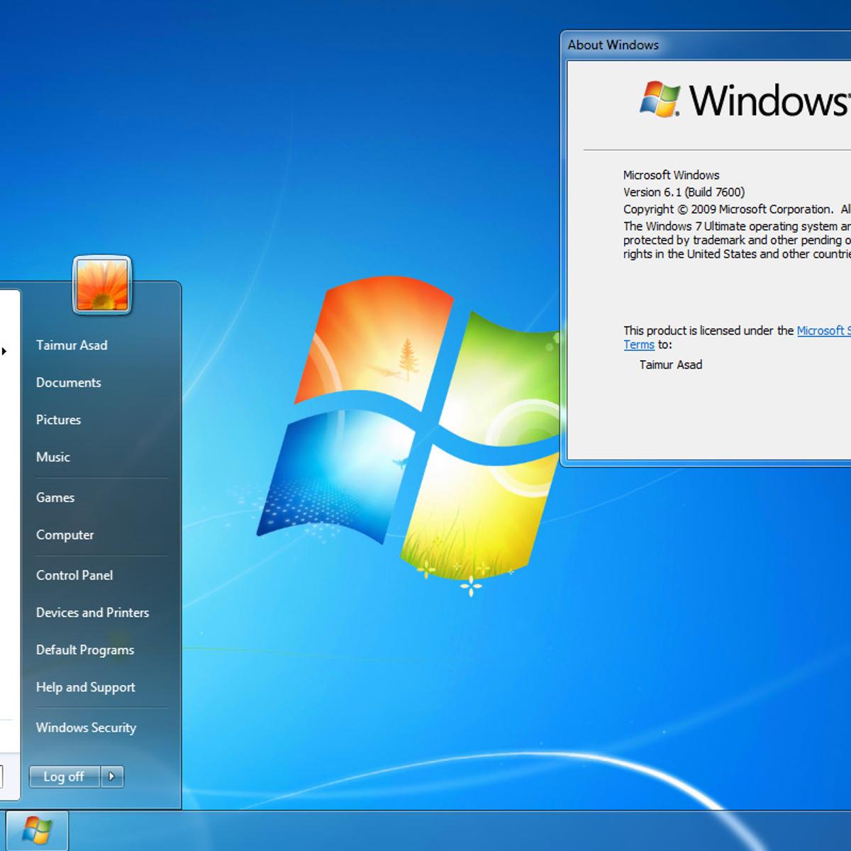 Windows 7 Alternatives and Similar Software - AlternativeTo net