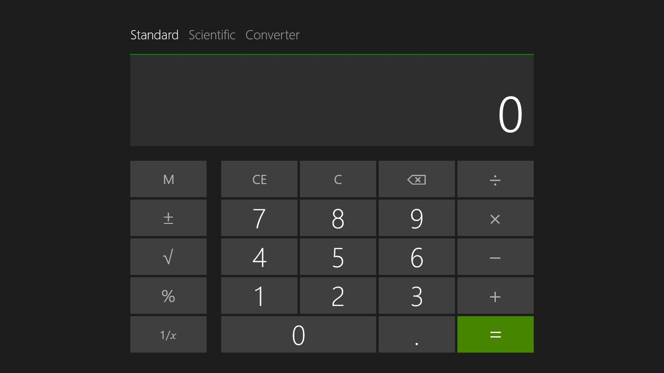Free Calculator App For Iphone
