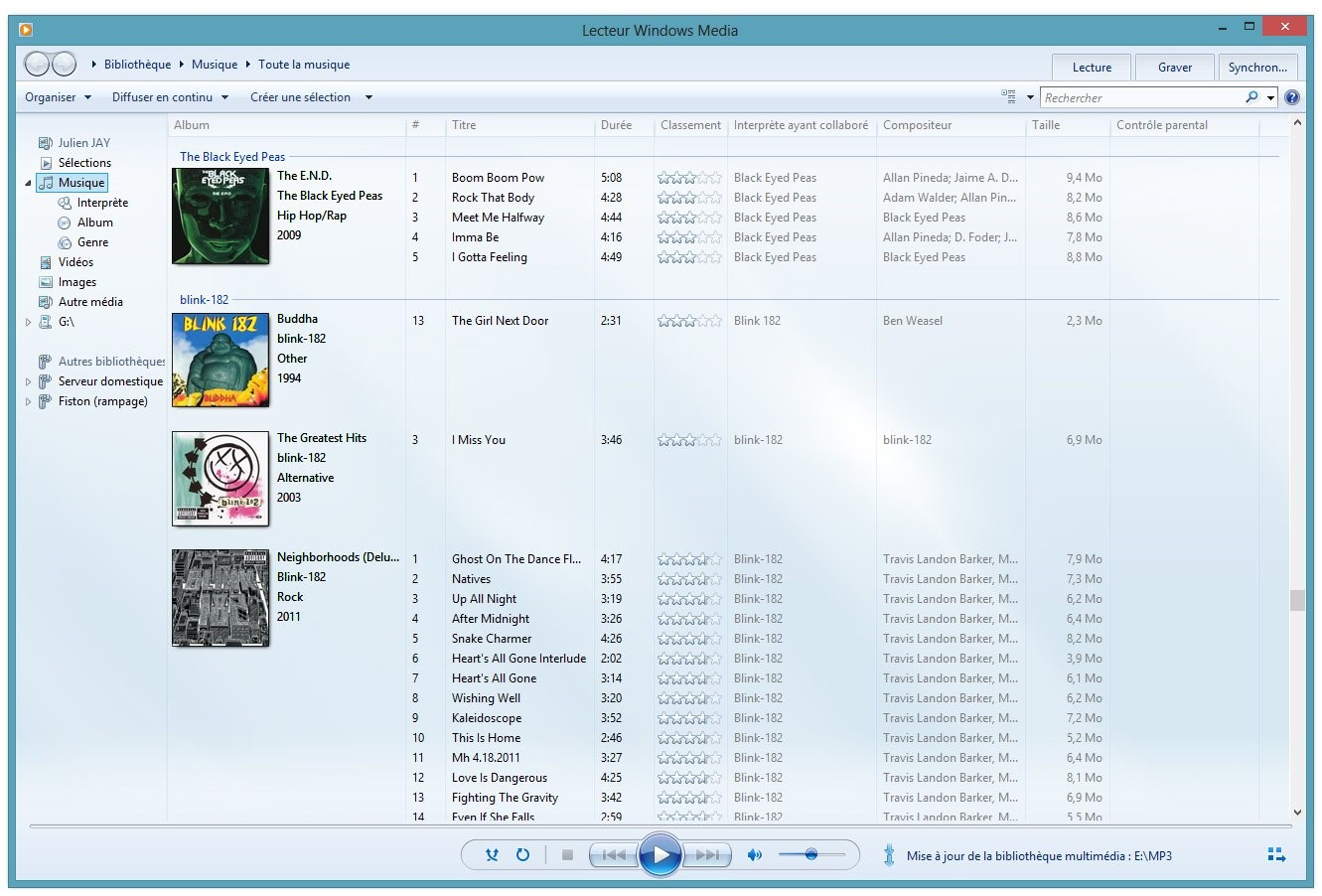 Windows media player alternatives and similar software its possible to update the information on windows media player or report it as discontinued duplicated or spam ccuart Images