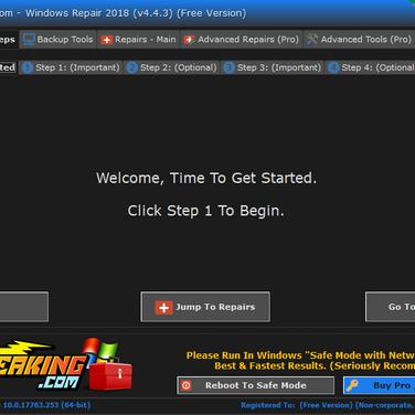 Tweaking com - Windows Repair Alternatives and Similar Software