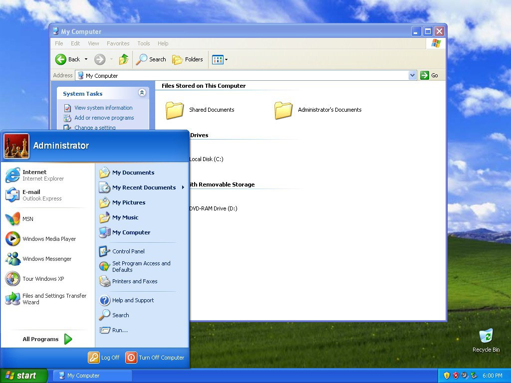 Windows xp alternatives and similar software - Office 2007 supported operating systems ...