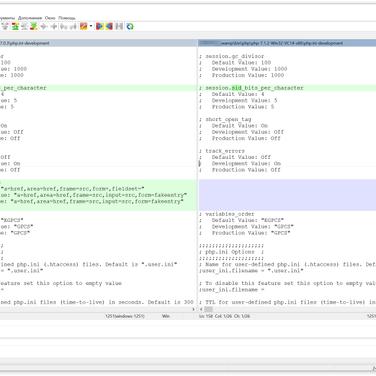 WinMerge JP Alternatives and Similar Software