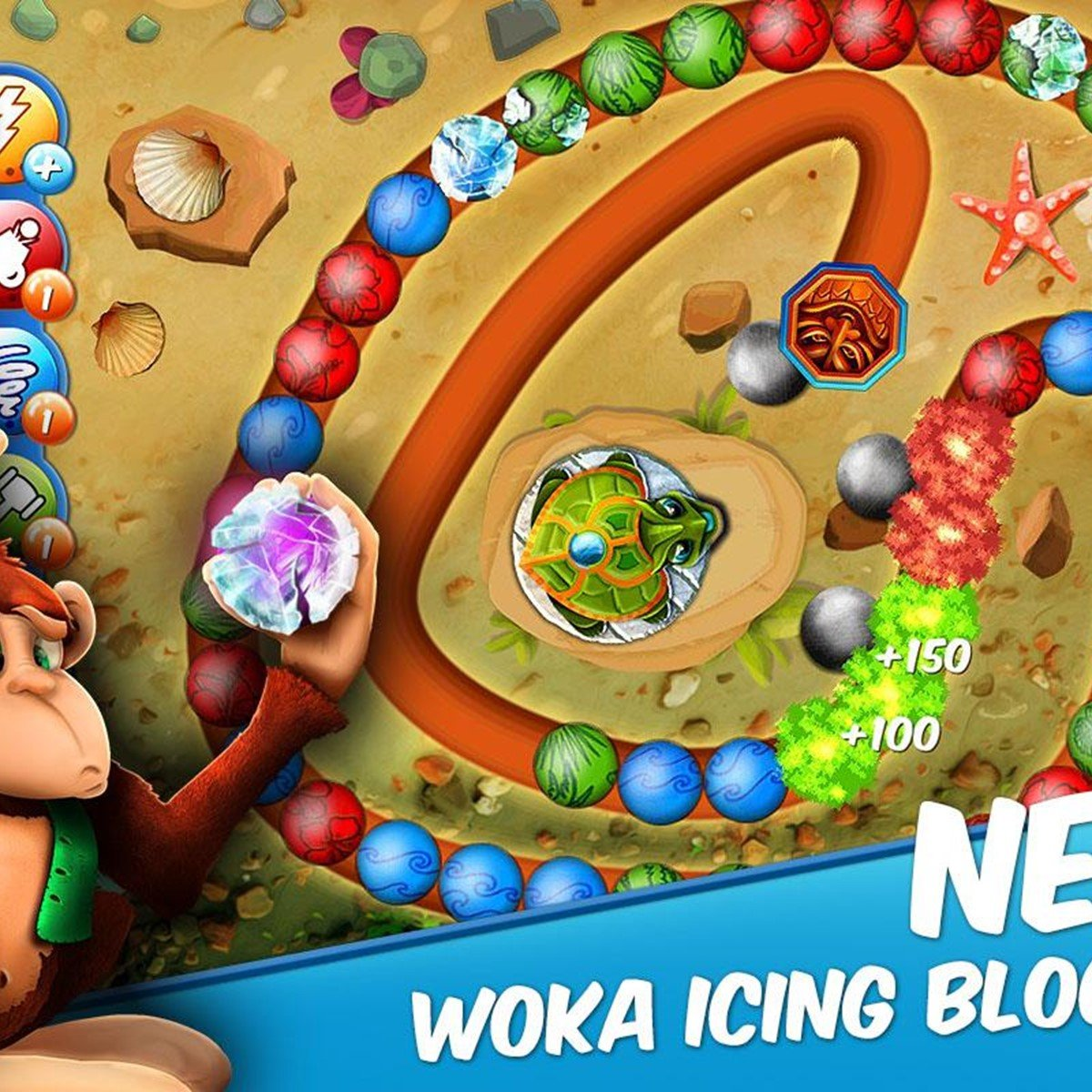 Free Woka Woka Marble Alternatives Alternativeto Net