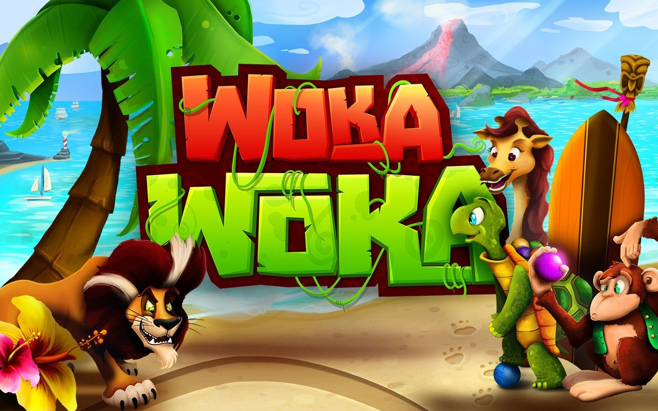 Woka Woka Marble Alternatives And Similar Games