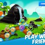Play with Friends! Connect with your Facebook account icon