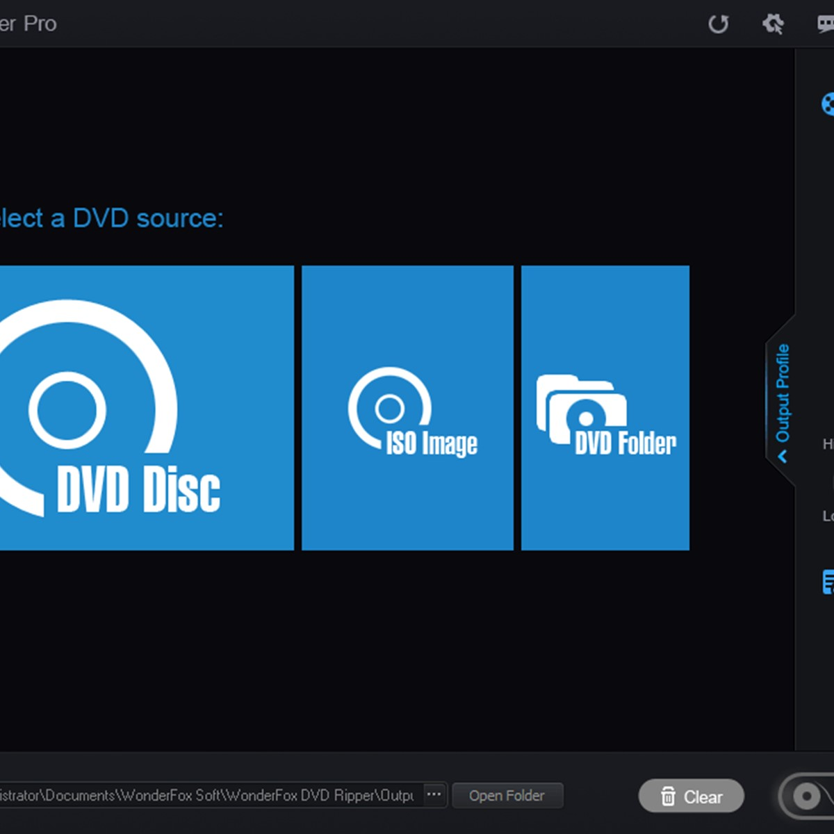 WonderFox DVD Ripper Alternatives and Similar Software