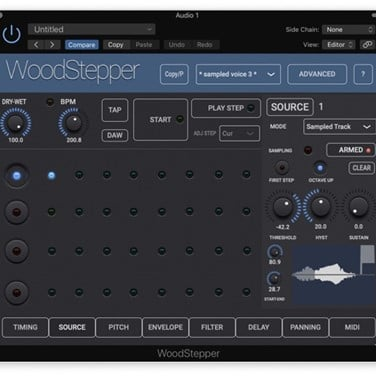 WoodStepper Alternatives and Similar Software