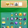 words to emojis,  puzzle,  trivia,  words game,  emoji game
