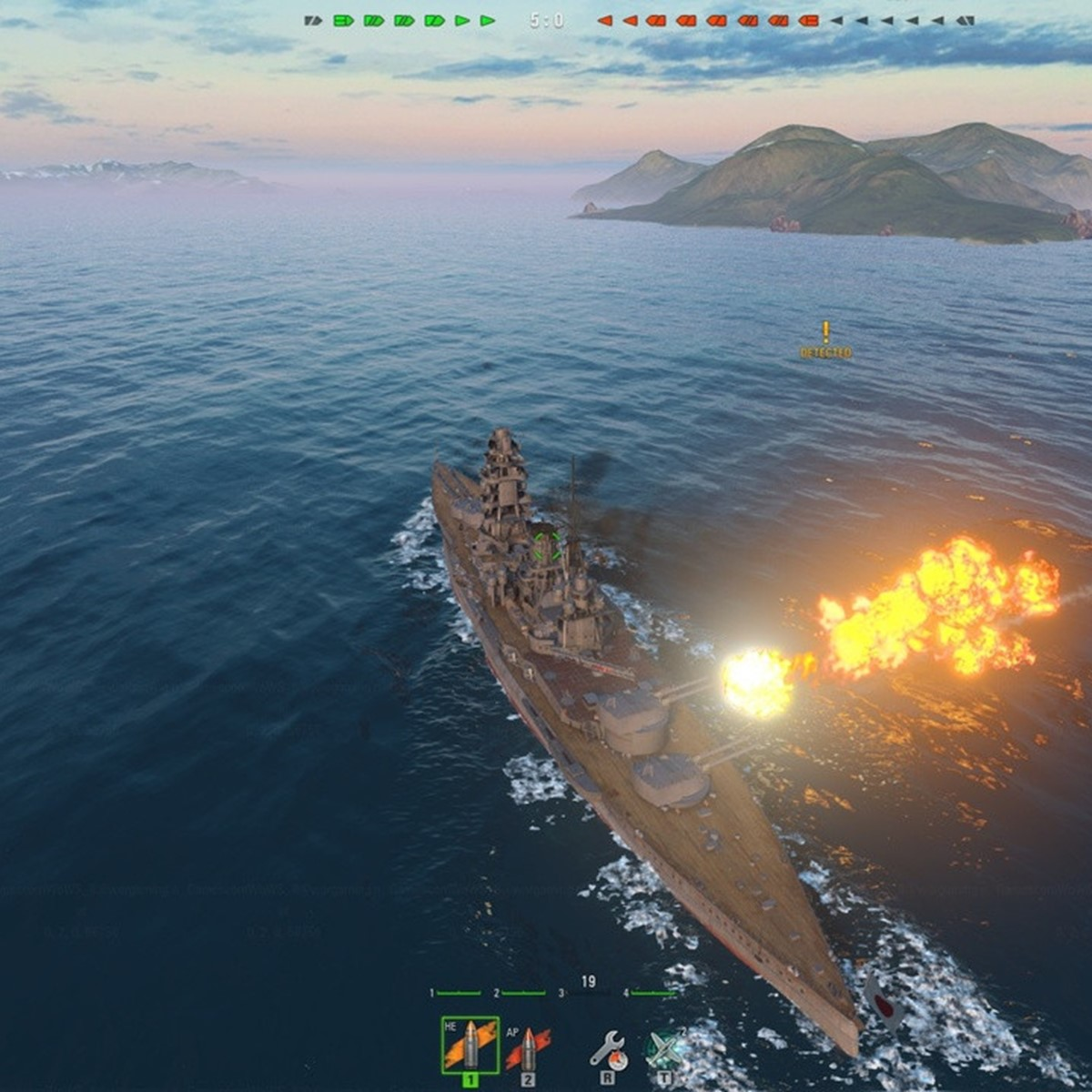 World of Warships Alternatives and Similar Games