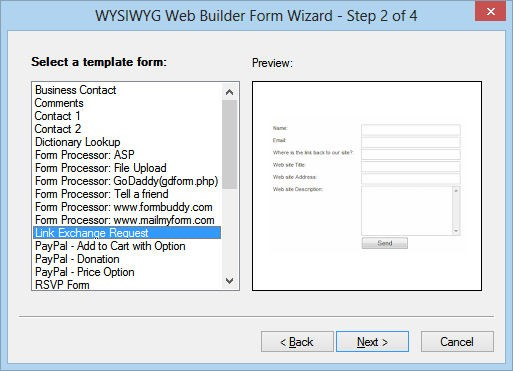 WYSIWYG Web Builder  Alternatives to WYSIWYG Web Builder for all platforms with any license