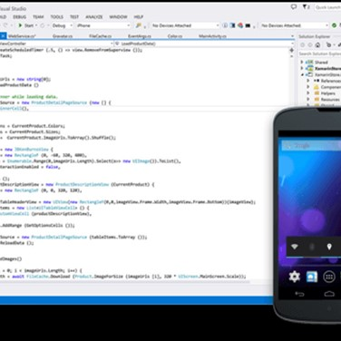 Xamarin Android Player Alternatives And Similar Software