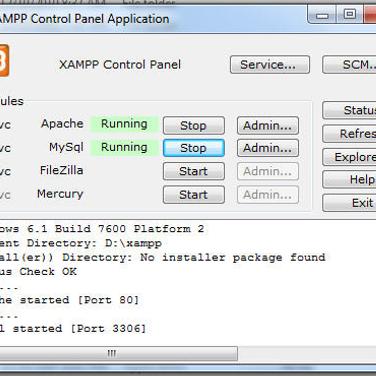 Portable Alternatives To AMPPS - AlternativeTo net