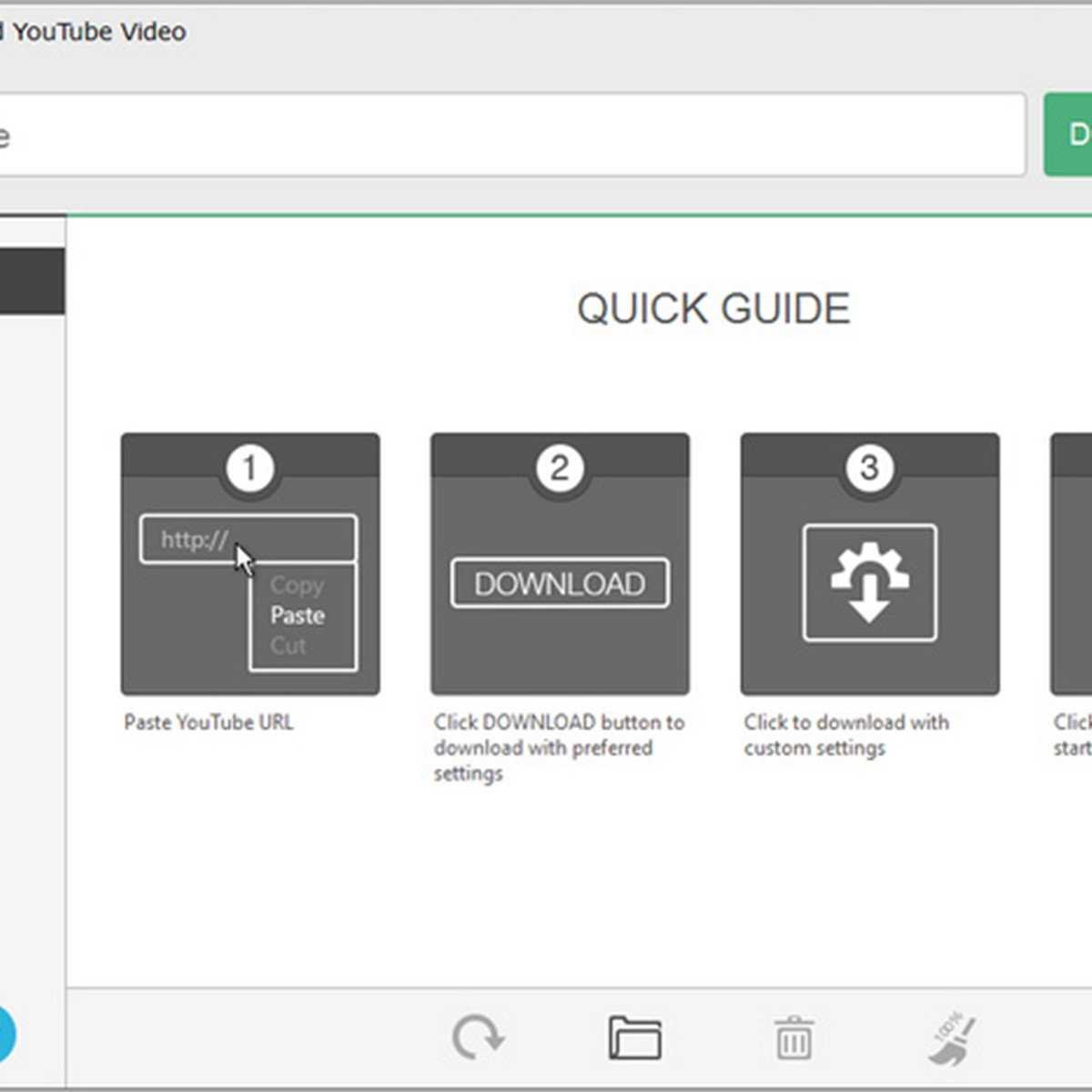 Xilisoft Download YouTube Video Alternatives and Similar