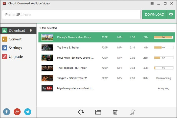 Which software is used for youtube video downloading? Quora.