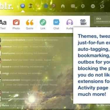 XKit Alternatives and Similar Software - AlternativeTo net