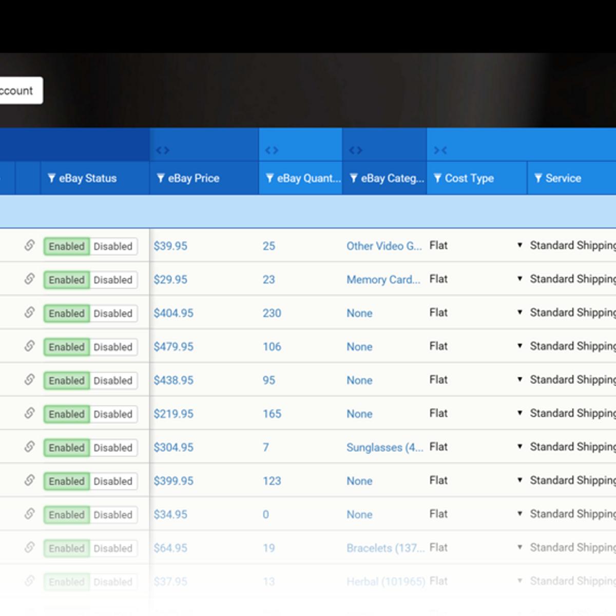 Xpress lister alternatives and similar software alternativeto maxwellsz