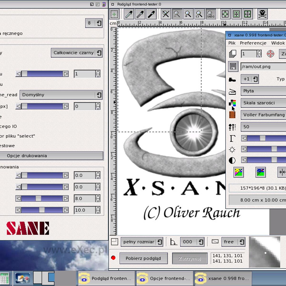 XSane Alternatives and Similar Software - AlternativeTo net