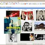 Thumbnails of image files in one of three fully configurable thumbnails views. Supported are PNG, JPG, GIF, TIF, TGA, WMF, PSD, ICO, BMP, and all RAW photo formats that you have CODECs for. Thumbnails support XYplorer's unique and famous Mouse Down Blow Up functionality.