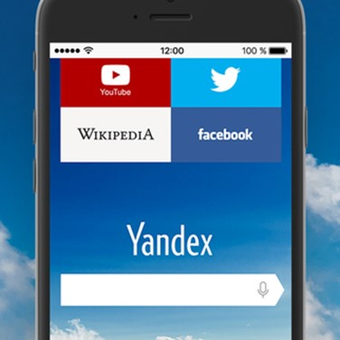 Yandex Browser Alternatives and Similar Software