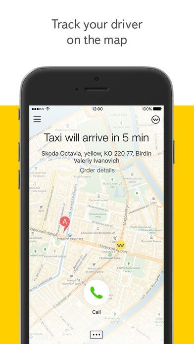 Yandex Taxi Alternatives and Similar Apps and Websites