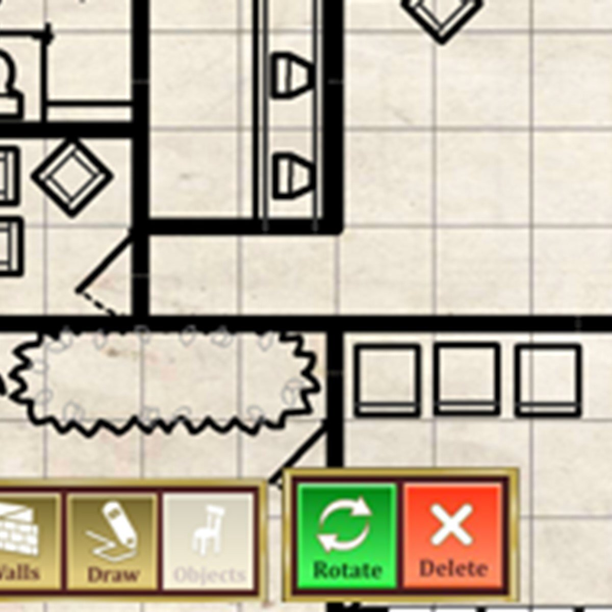 Hex Grid Map Maker
