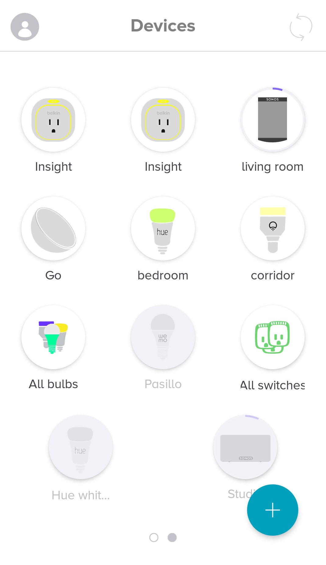 Yeti Smart Home Alternatives and Similar Apps