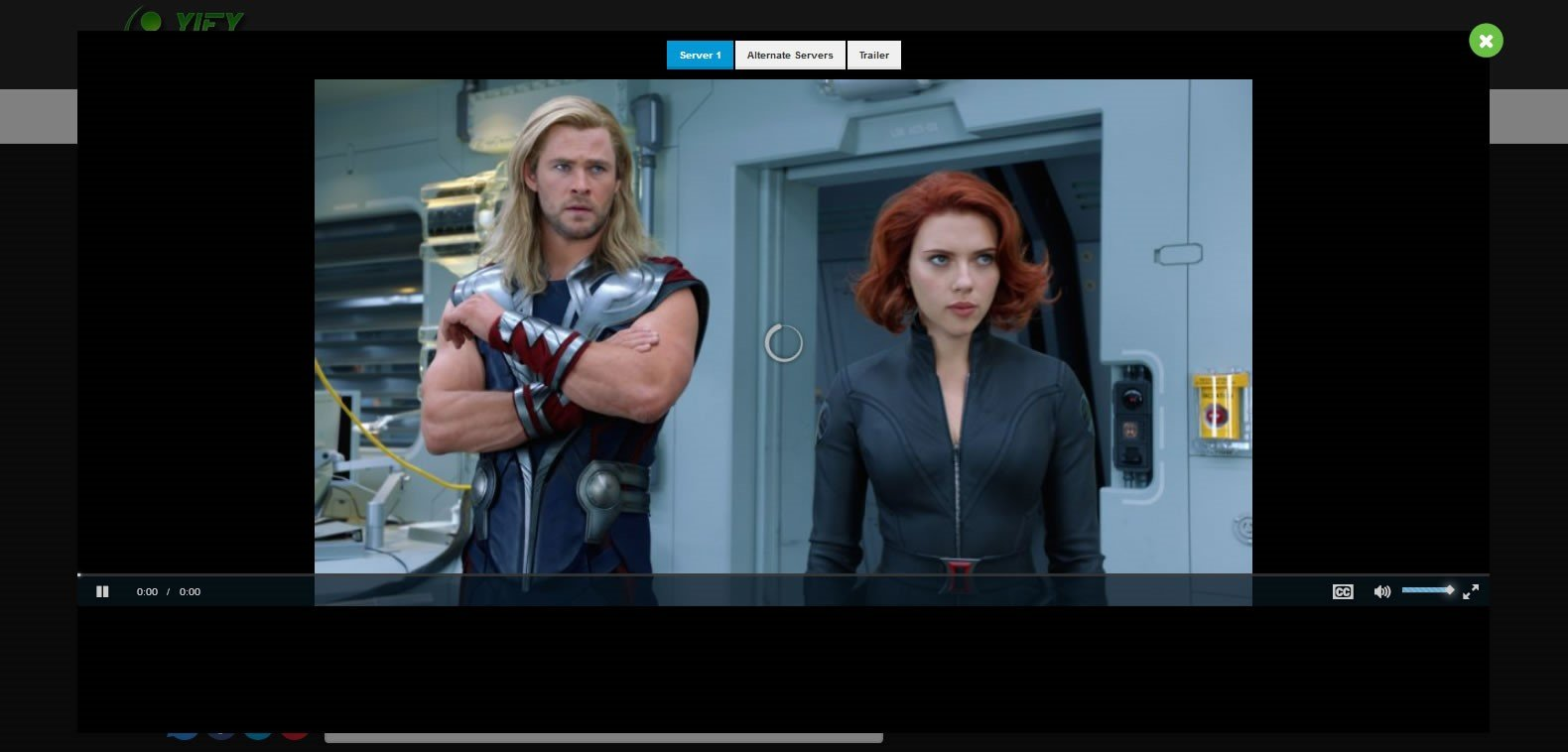 Yify stream alternatives and similar websites and apps its possible to update the information on yify stream or report it as discontinued duplicated or spam ccuart Gallery