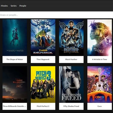 Yify Stream Alternatives and Similar Websites and Apps