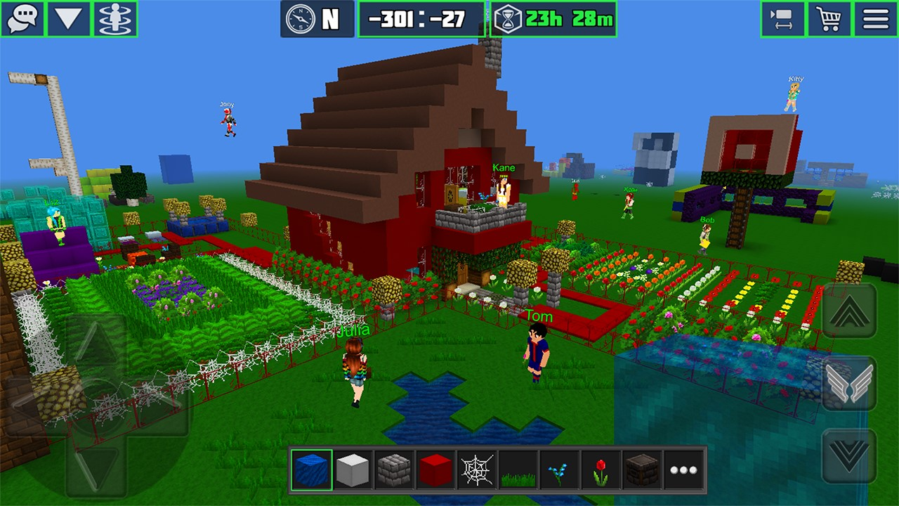 You Craft Block Survival Game Alternatives And Similar Games