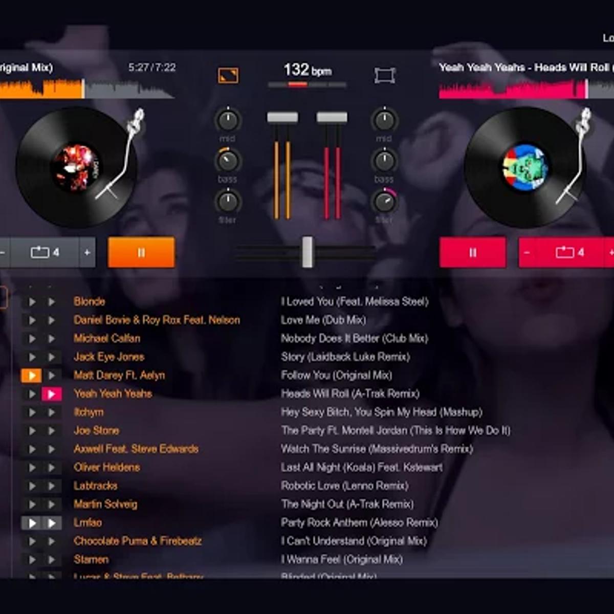 YOU DJ Alternatives and Similar Software - AlternativeTo net