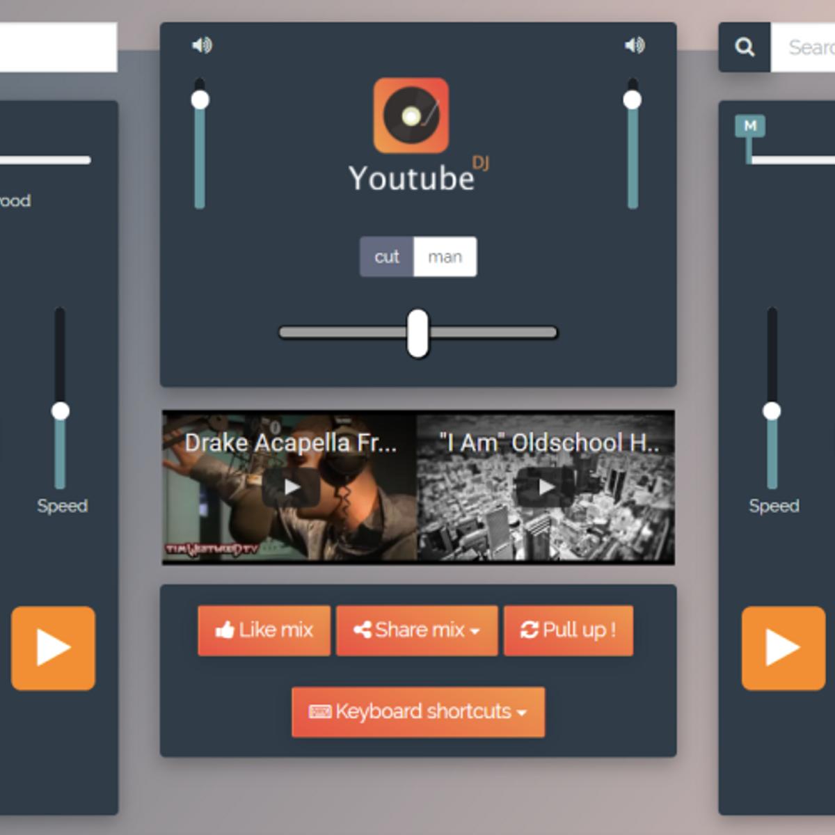 Youtube-DJ Alternatives and Similar Software - AlternativeTo net