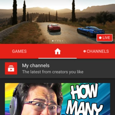 YouTube Gaming Alternatives and Similar Apps and Websites