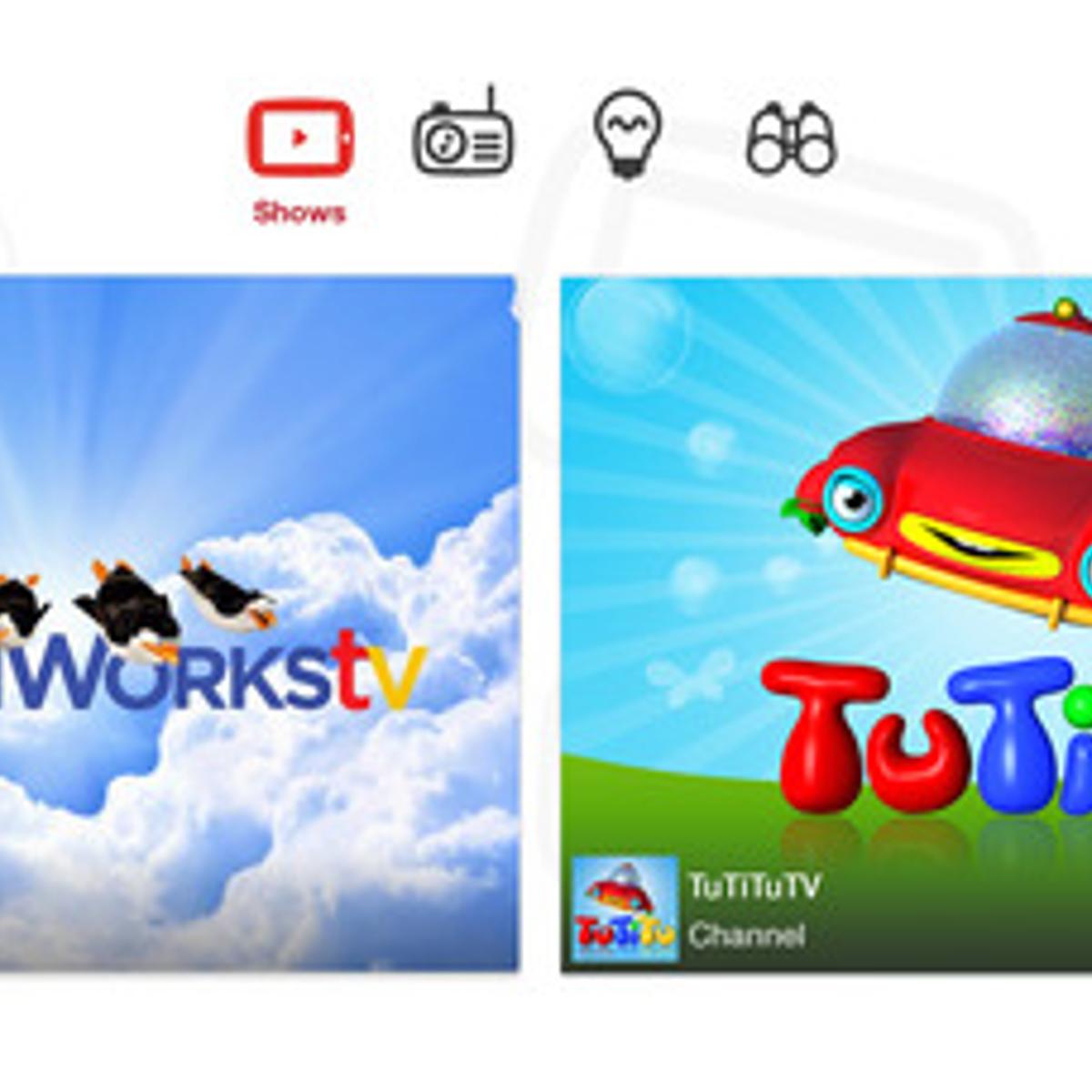 YouTube Kids Alternatives and Similar Apps - AlternativeTo net