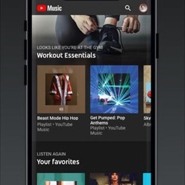 YouTube Music Alternatives and Similar Apps and Websites