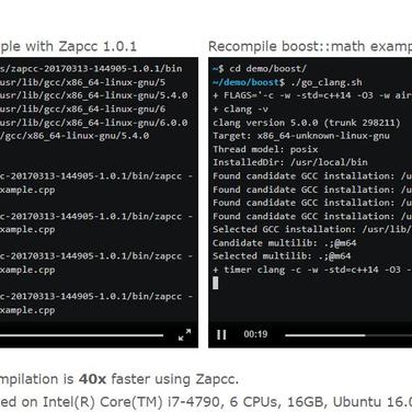 zapcc Alternatives and Similar Software - AlternativeTo net
