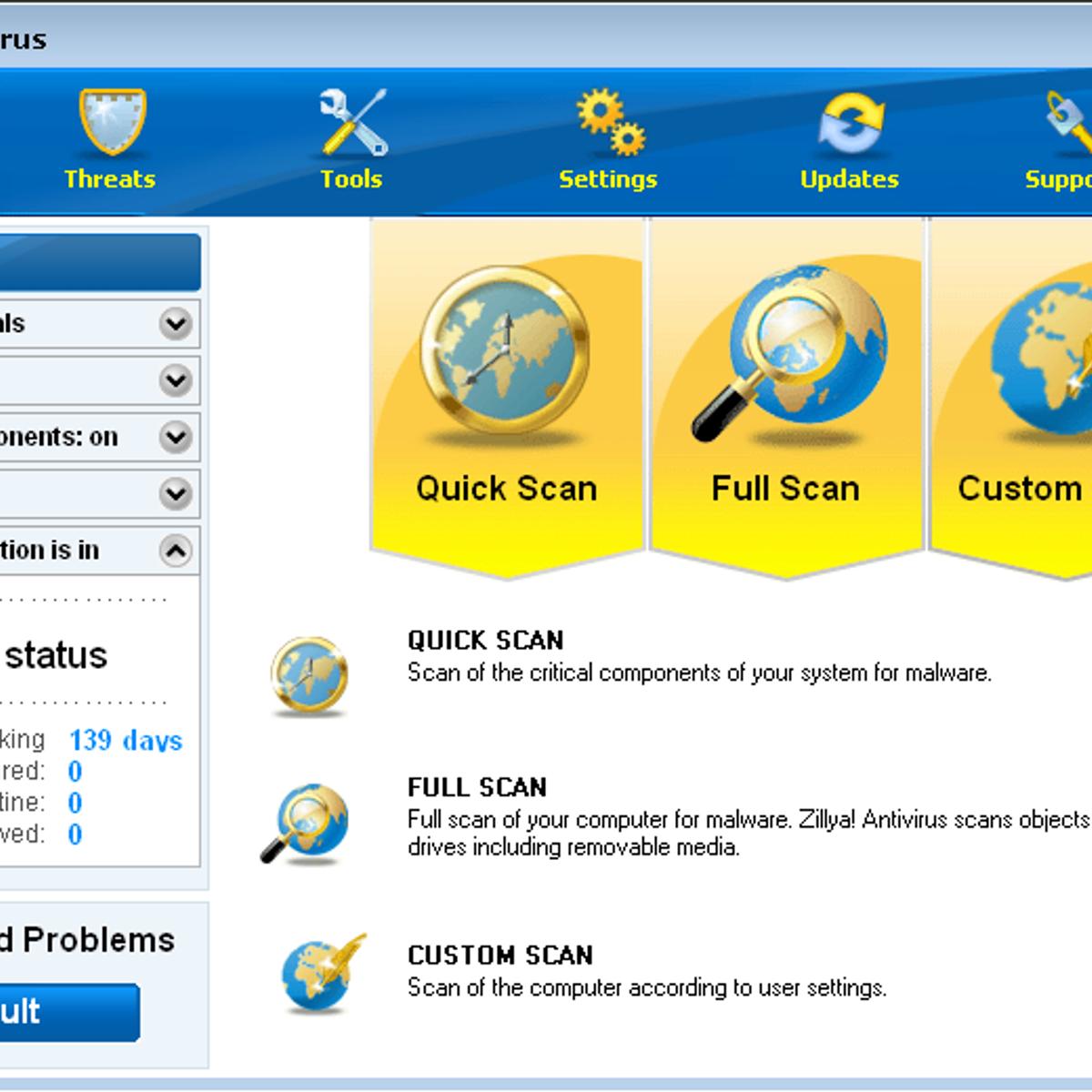 free full anti virus
