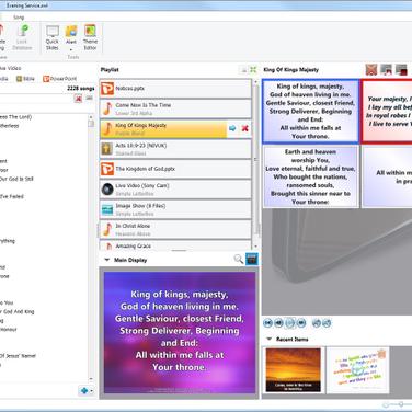 ZionWorx Alternatives and Similar Software - AlternativeTo net
