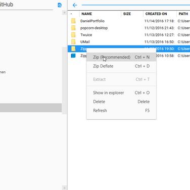 Zippy Alternatives and Similar Software - AlternativeTo net