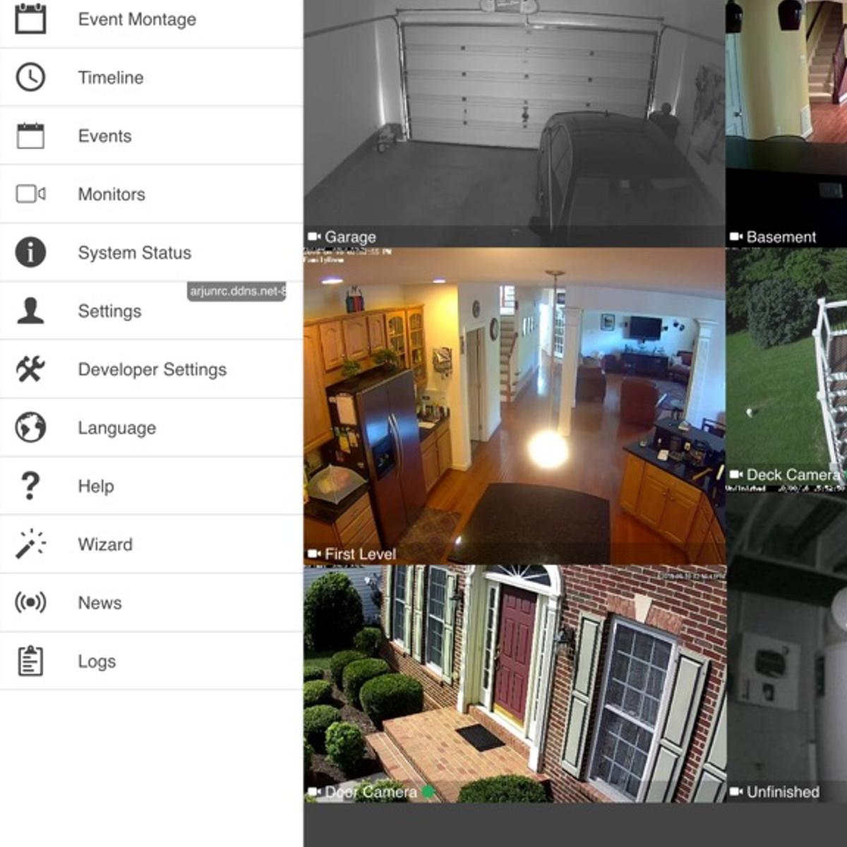 zmNinja Alternatives and Similar Apps - AlternativeTo net