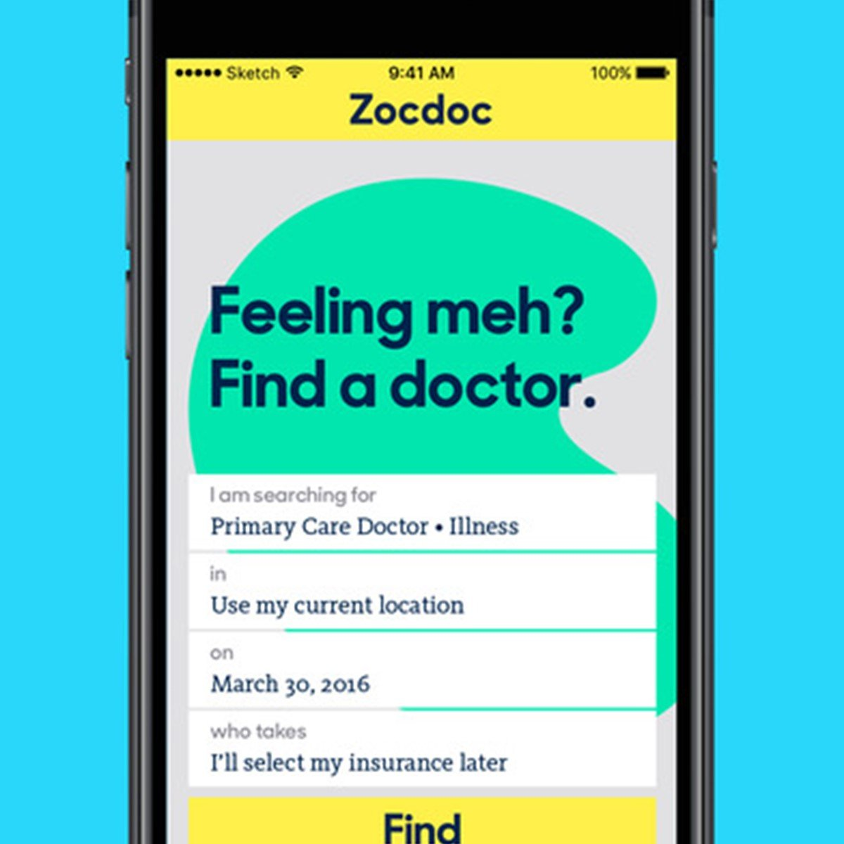 Zocdoc Alternatives and Similar Apps and Websites
