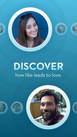 Zoosk Alternatives and Similar Apps and Websites