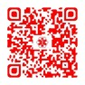 QR-Code with micro-site information for medical-purpose